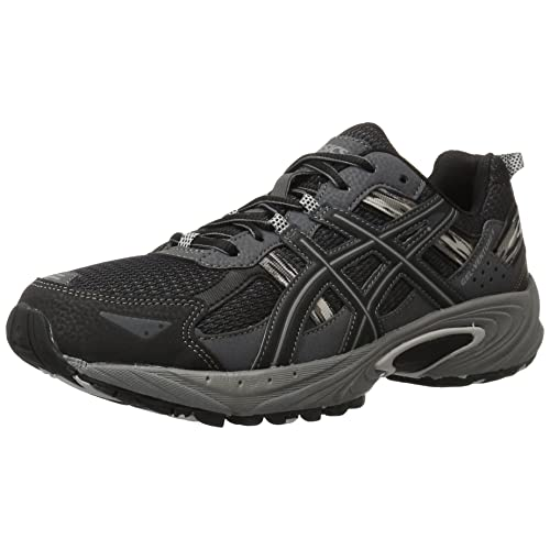92cd743a0a13d5 ASICS Men s GEL Venture 5 Running Shoe