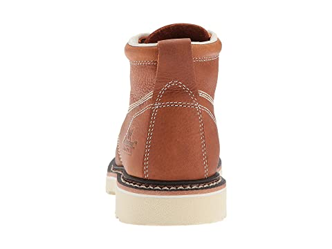 Jackson Little Toe Thorogood Moc Kid Boots fTZnnq1wd
