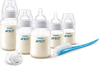 Philips Avent SCD806/03 - Set de recién nacido gama Anti-