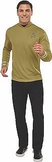 Men's Star Trek: Beyond Captain Kirk Deluxe Costume Shirt