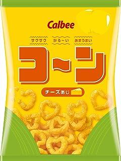 カルビー コ~ン チーズあじ 50g ×12袋