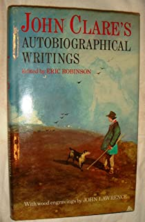 Autobiographical Writings