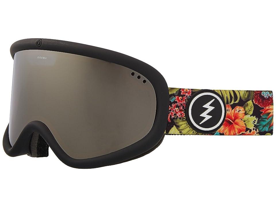 Electric Eyewear - Electric Eyewear Charger XL , Taupe