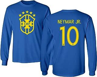 Best neymar brazil shirt Reviews
