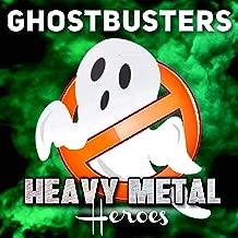 Ghostbusters (Hard Rock Version)
