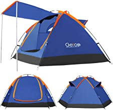 Getop 2 Person Family Camping Tent Backpacking Waterproof...