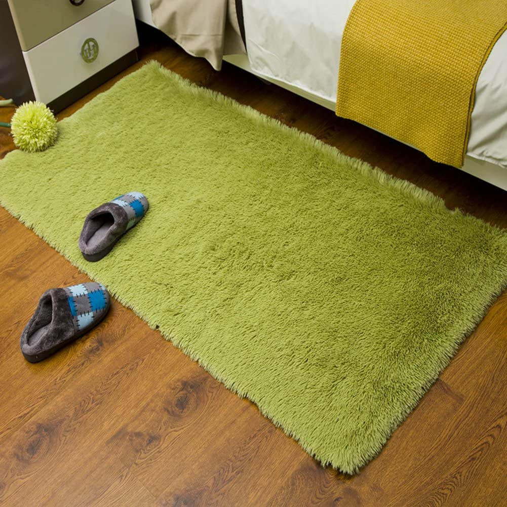 Private home Milwaukee Mall textiles service Decorative Rugs Wash can Mat Thickening be