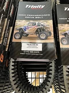 Trinity Racing Worlds Best RZR XP 1000 Drive Belt (2014-2019)