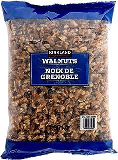 Kirkland Signature Walnuts (2 Packages (3lbs))