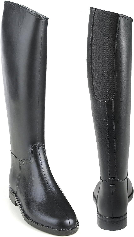 Equiessentials Cadet Flex Kids Rubber Boots