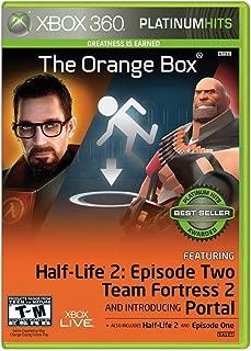 Best half life 2 the orange box Reviews