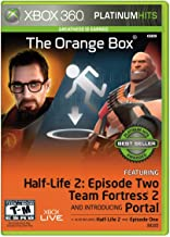 half life for xbox one
