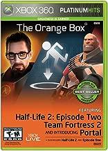 $39 » Orange Box - Xbox 360 (Renewed)