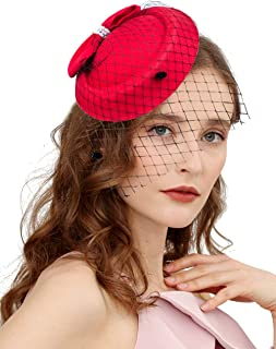 Best 1920's style fascinator Reviews
