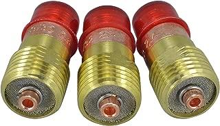 TIG Stubby Gas Lens 17GL332 3/32