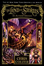 An Author's Odyssey (Turtleback School & Library Binding Edition) (The Land of Stories)