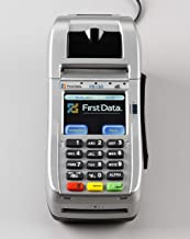 first data credit card machine fd35