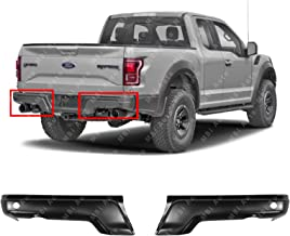 raptor rear bumper