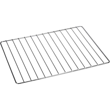 GRILLE CHROME 45,5x33
