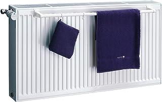 XIMAX Akcesoria do grzejników wieszak na ręczniki 940 mm, biały, 08012