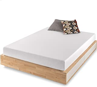 Best Price Mattress 8-Inch Memory Foam Mattress, Queen