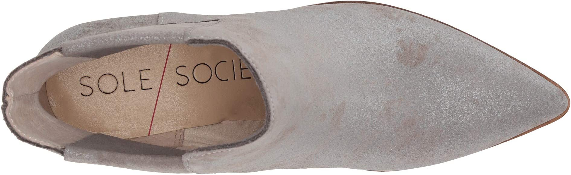 SOLE / SOCIETY Lilianna   Women's shoes   2020 Newest