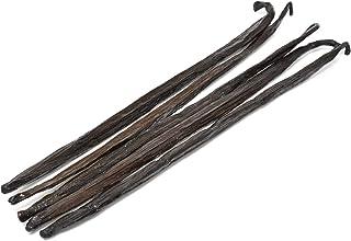 Slofoodgroup Frijoles de vainilla de Madagascar bourbon 5 cada