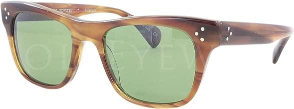 Oliver Peoples Jack Huston Raintree Jade Polar VFX 1011P1 Sunglasses