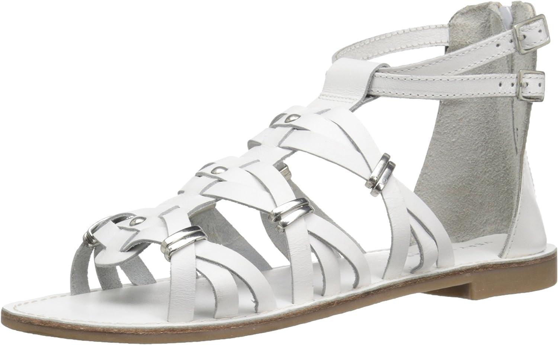 Very Volatile Women's Roman Gladiator Sandal