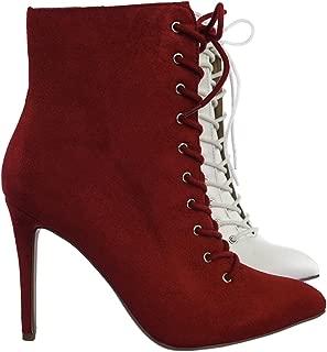 CityClassified Women Stainbrrdsu Red Size: 10