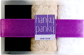 hanky panky woman
