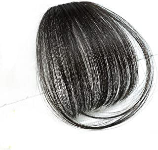Best clip on hairpieces for black hair Reviews