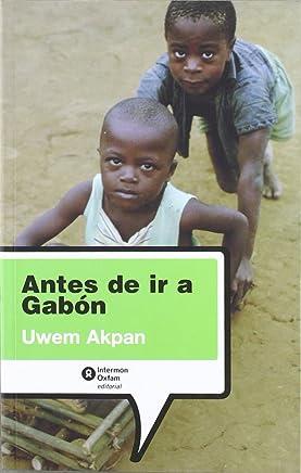 Antes de ir a Gabón