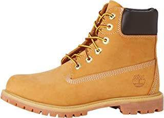 Timberland Women's 6-Inch Premium Waterproof Outdoor Boot