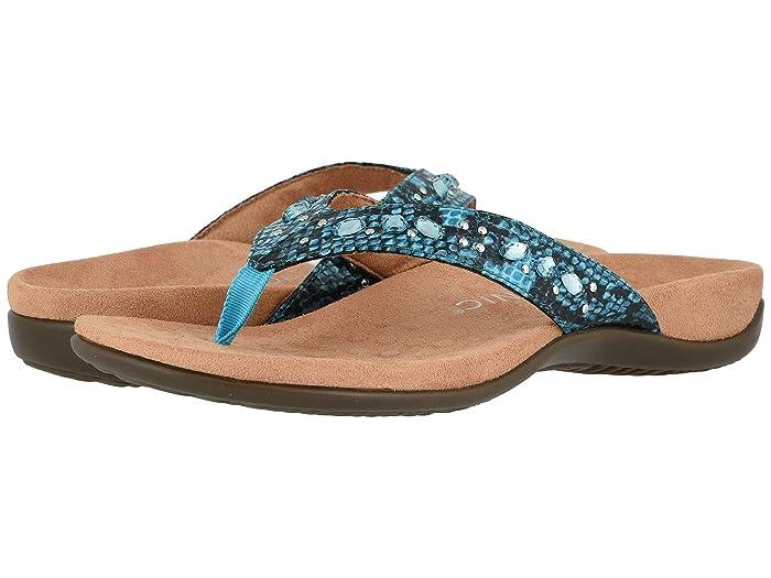 VIONIC  Lucia (Aqua) Womens  Shoes