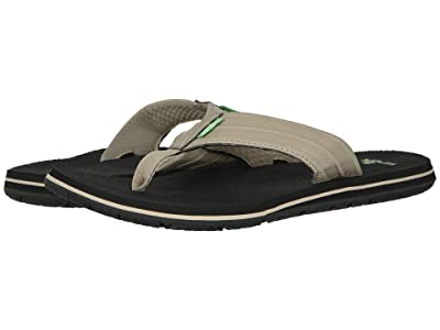 Sanuk Land Shark (Natural) Men