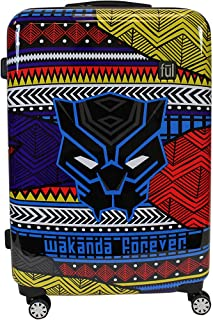 Marvel Black Panther Tribal 29in Rolling Luggage