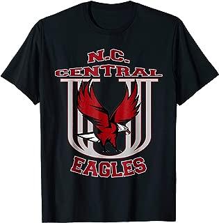 North Carolina Central 1910 University - T Shirt - Apparel