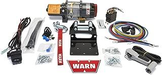 WARN 81654 RT30 24-Volt Winch