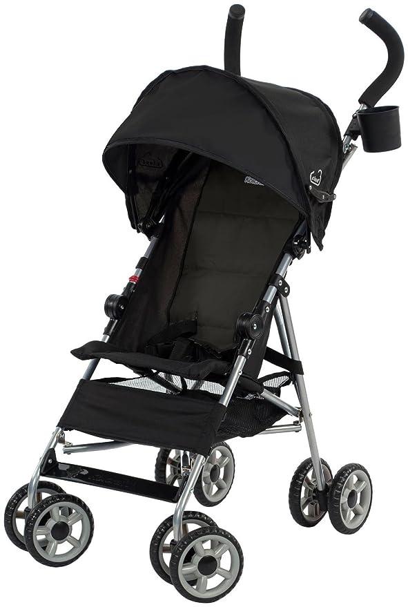 Kolcraft Cloud Lightweight Umbrella - The Most Budget-Friendly Umbrella Stroller on the Market