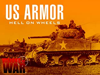 US Armor: Hell on Wheels