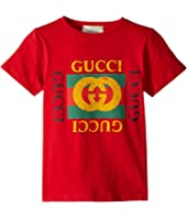 Gucci Kids - T-Shirt 475740X3G17 (Little Kids/Big Kids)