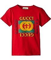 Gucci Kids - T-Shirt 475740X3G17 (Little Kids/Big Kids)