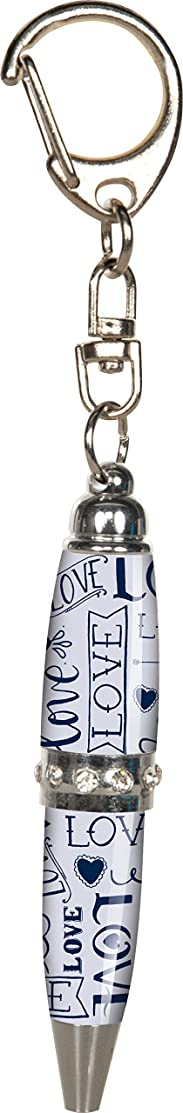 AngelStar 74133 Love Artisan Pen, 4-1/4