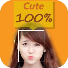 "You should know How Old application, which will result your years old from your photo. So you have to use ""How Do I Look"", the app will ""predict"" human characteristics from a face in a photo. You will know the real (hidden) gender, cuteness, handsome..."