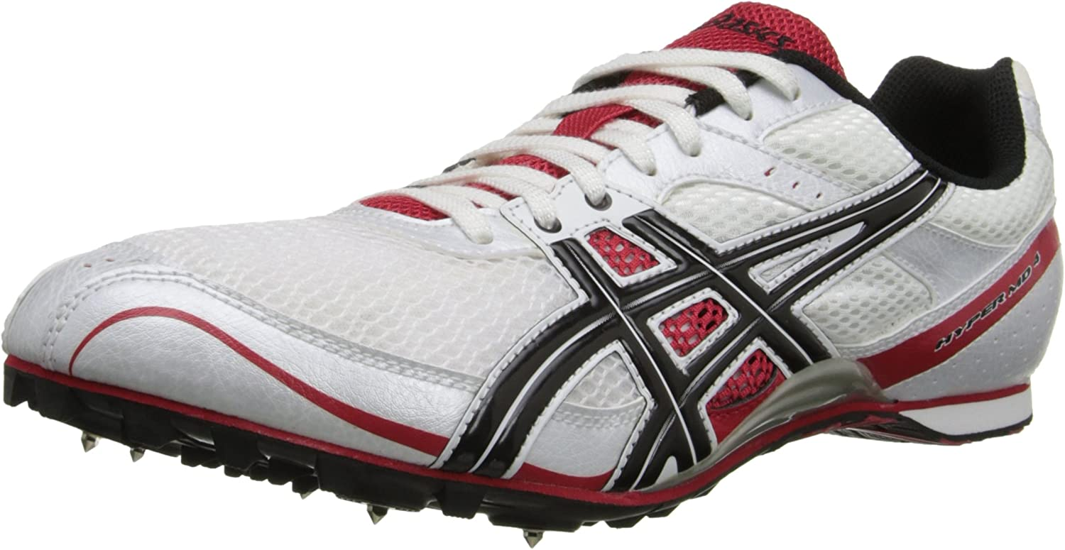 ASICS Men's Hyper MD Track & Field shoes
