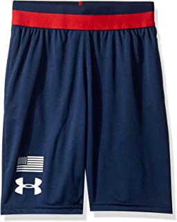 Under Armour Americana Prototype Logo Shorts