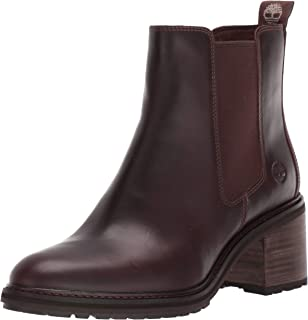 Timberland Women's Sienna High Chelsea Fashion Boot