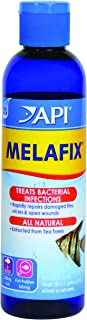 API MELAFIX Freshwater Fish Bacterial Infection Remedy 4-Ounce Bottle