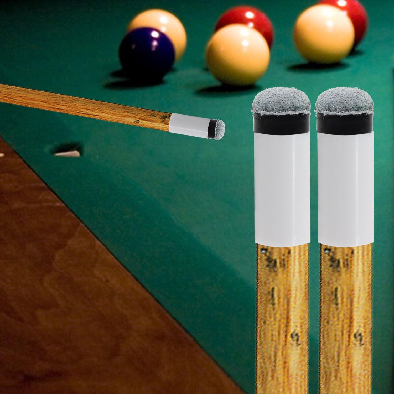 Indoor Screws Billiard Spare Parts Snooker Sports Part 12mm Cue Tips Screw T3